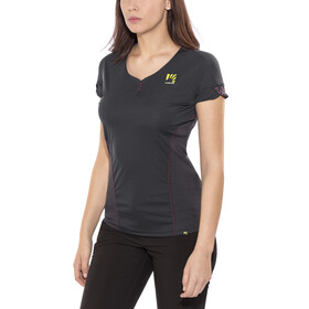Karpos Moved Jersey Women Dark Grey